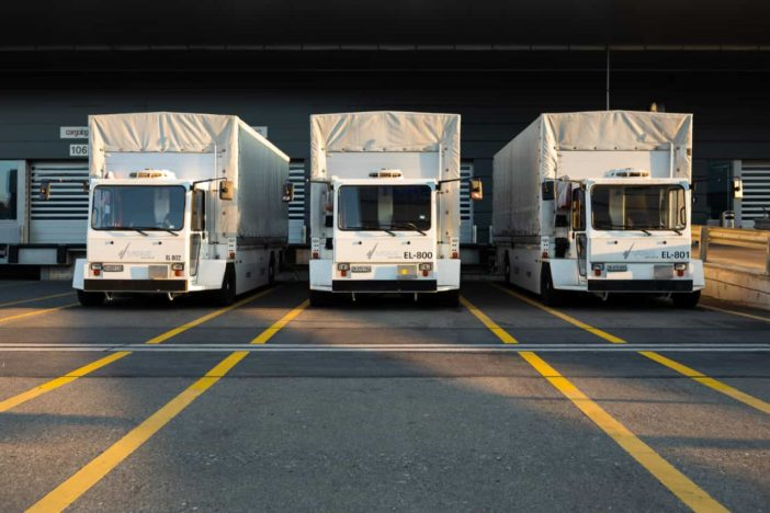 Effectively Manage Your Fleet