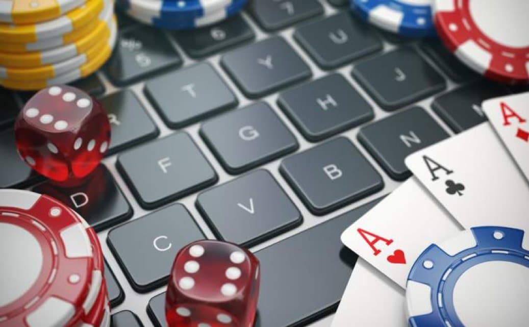 How To Make Money With An Online Casino Site?